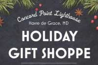 Holiday Gift Shoppe flyer