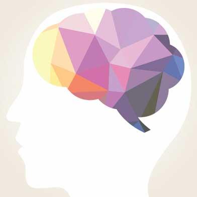 Arts & The Brain Series Logo