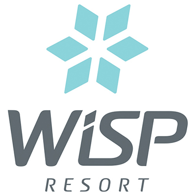 Wisp Resort logo