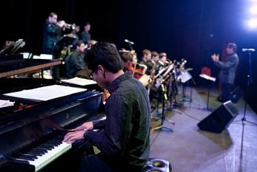 UMD Jazz Ensembles
