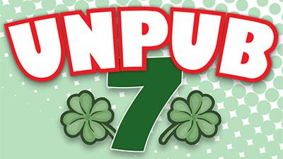 Logo for Unpub 7
