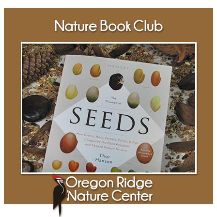 Nature Book Club -