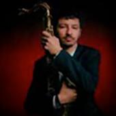 Photo of musician Elijah Balbed