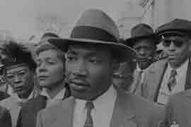 Historic photo of Dr.King