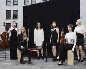 The Performance Group Nouveau Classical Project