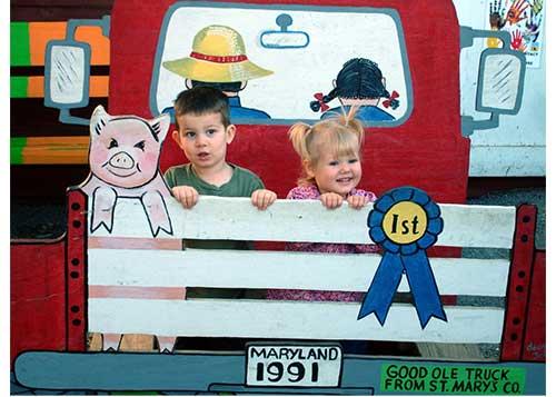 St. Mary's County Fair
