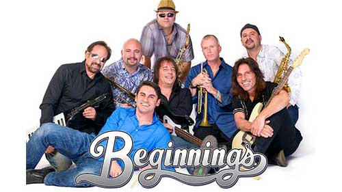 Beginnings: A Tribute to the Music of Chicago