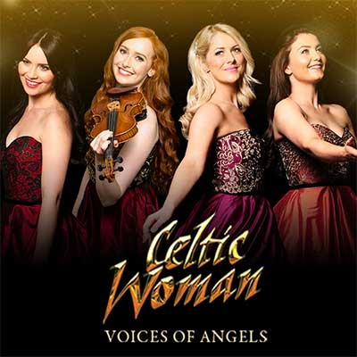 Photo of Celtic Woman group