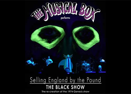 The Musical Box poster