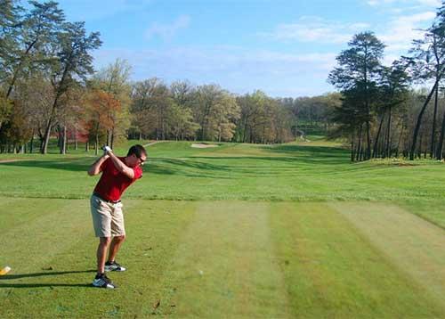 University of MD Mechanical Engineering Golf Tournament