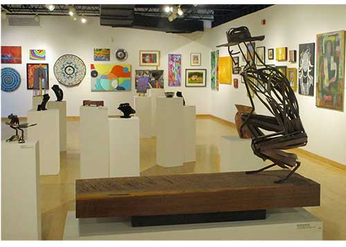 HoCo Open 2017 at Arts Council