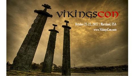 VikingsCon Fan Convention