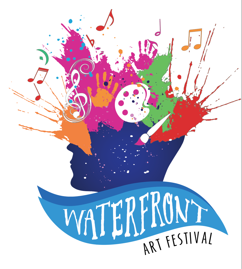 Waterfront Art Festival