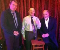 The Redwine Jazz Band