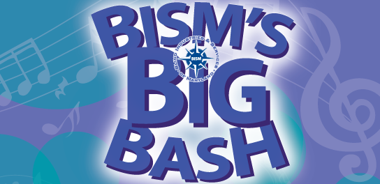 BISM's Big Bash logo