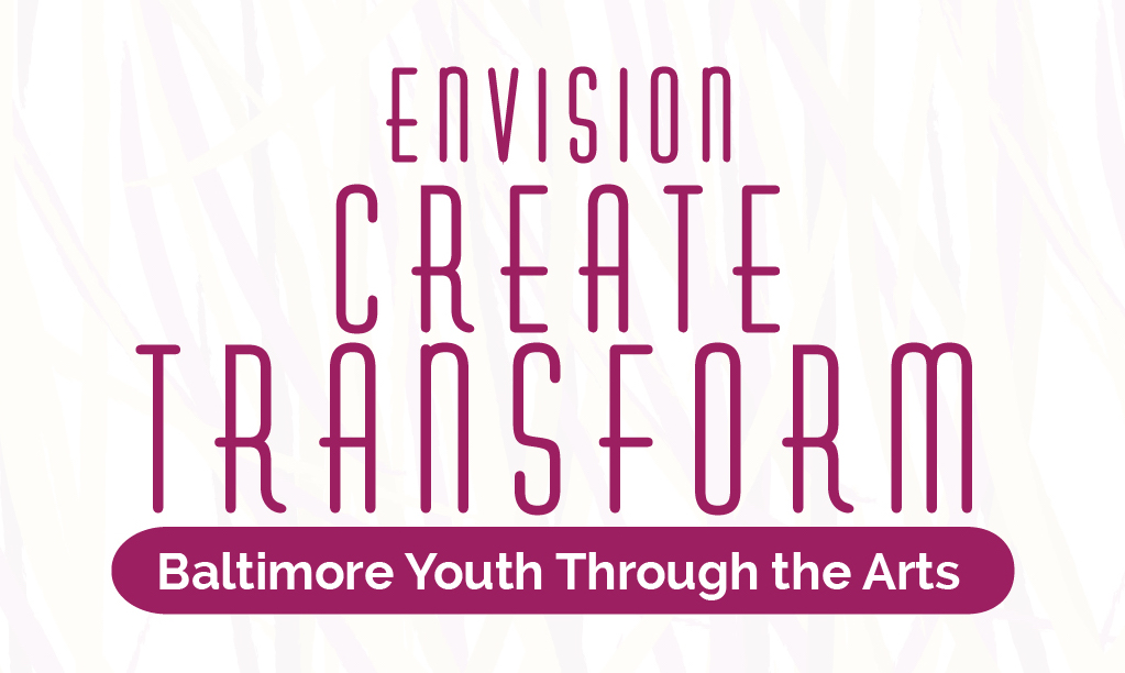 Baltimore Youth Through the Arts logo