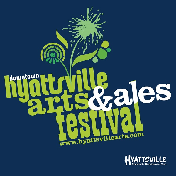 Downtown Hyattsville Arts & Ales Festival