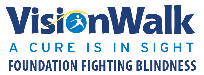 VisionWalk logo