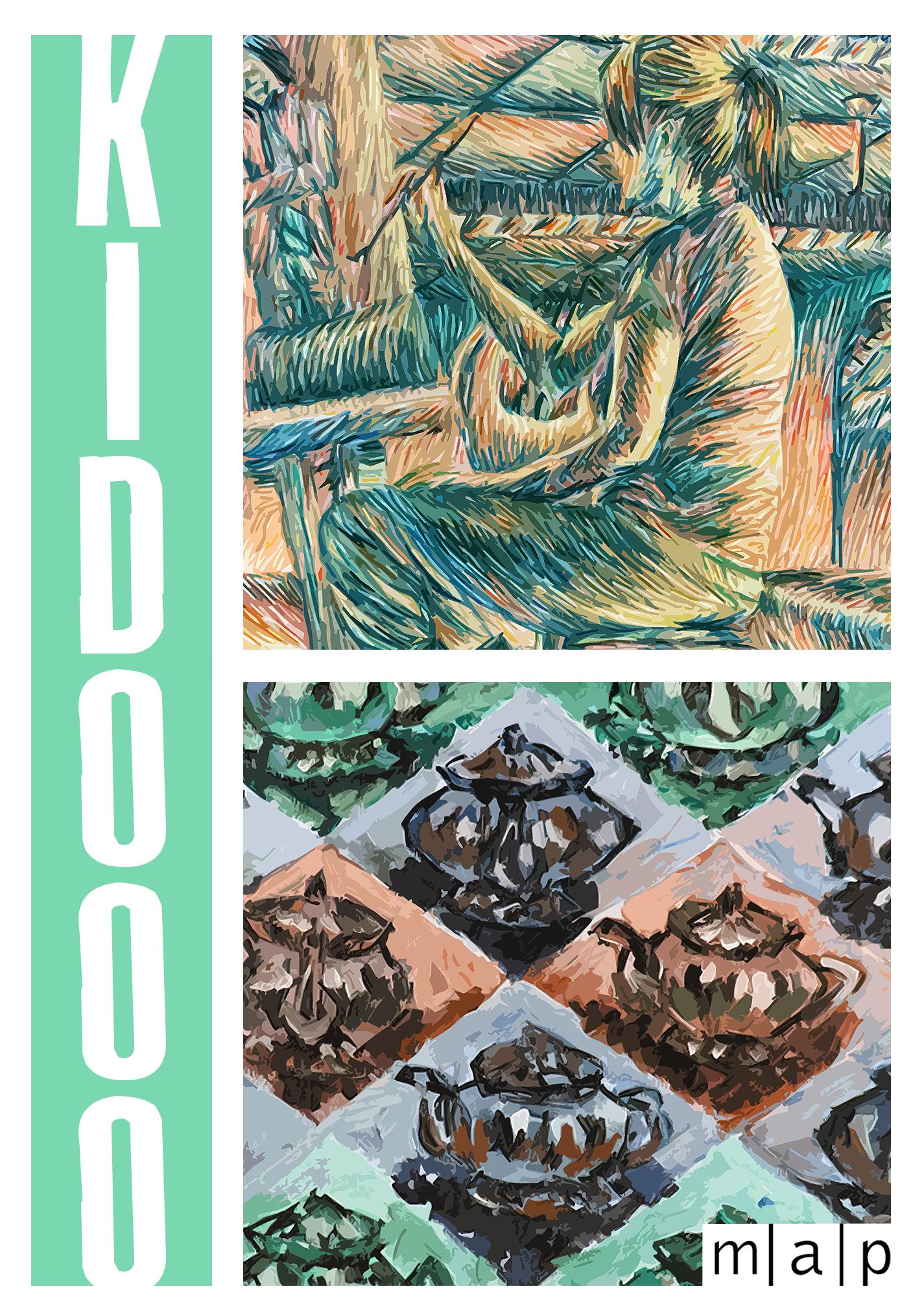 KIDOOO 2017 flyer