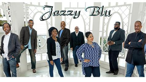 Jazzy Blu