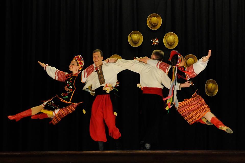 Carpathia Dancegroup at 2016 Windmills