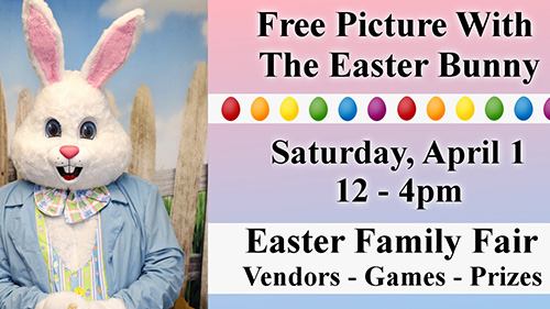 Easter Family Fair at Macey Holyak Photography