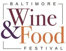 Baltimore Wine & Food Festival logo