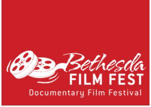 Bethesda Film Festival logo