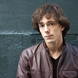 folk rock songwriter Owen Danoff