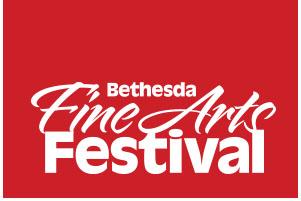 Bethesda Fine Arts Festival logo