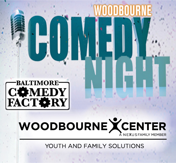 Comedy Night to Benefit Woodbourne Center