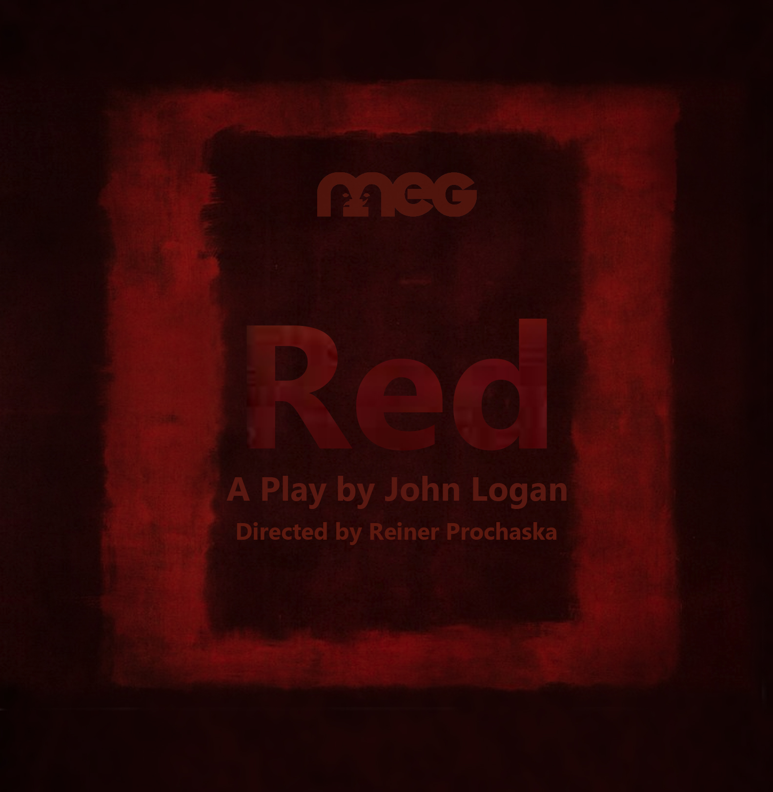 RED presented by MEG