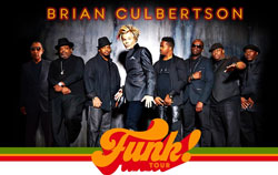 Brian Culbertson and band