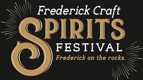 Frederick Craft Spirits Festival logo