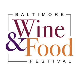 Baltimore Wine and Food Festival logo