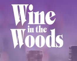 Wine in the Woods logo
