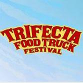Trifecta Food Truck Festival logo