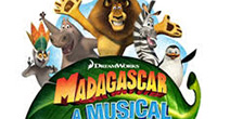 Show Logo for Madagascar