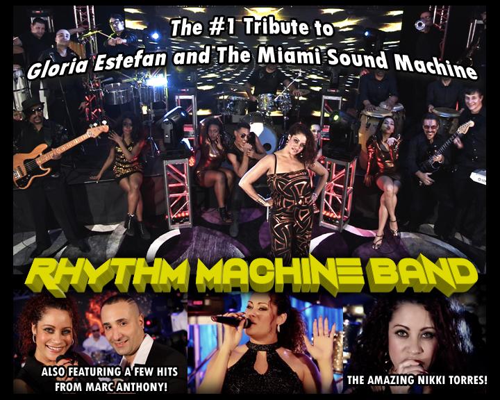 Rhythm Machine Band