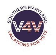 Southern Maryland Vacations 4 Vets logo