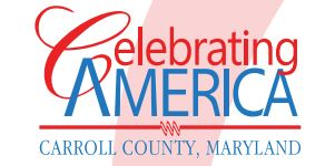 Celebrating America Weekend logo