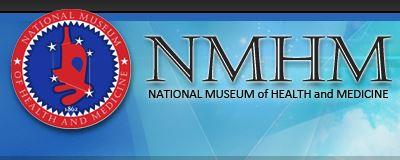 National Museum of Health & Medicine logo