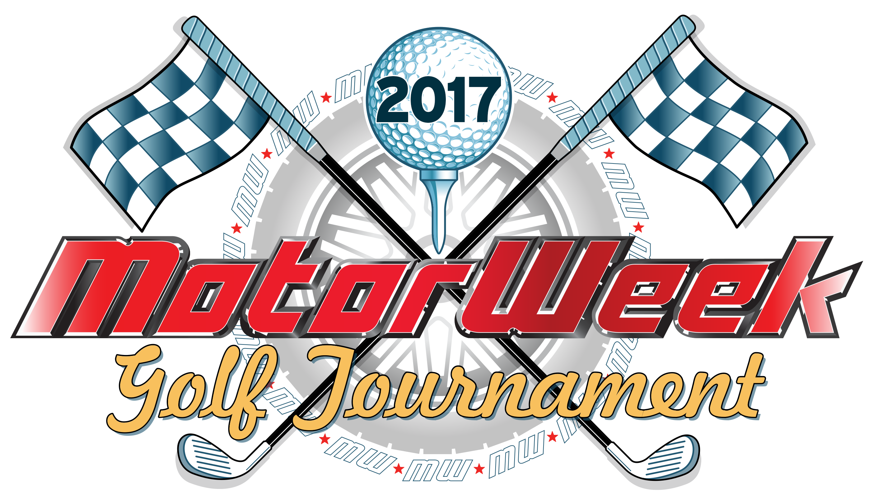 MotorWeek Golf Tournament poster