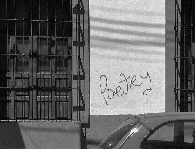 Poetry Party