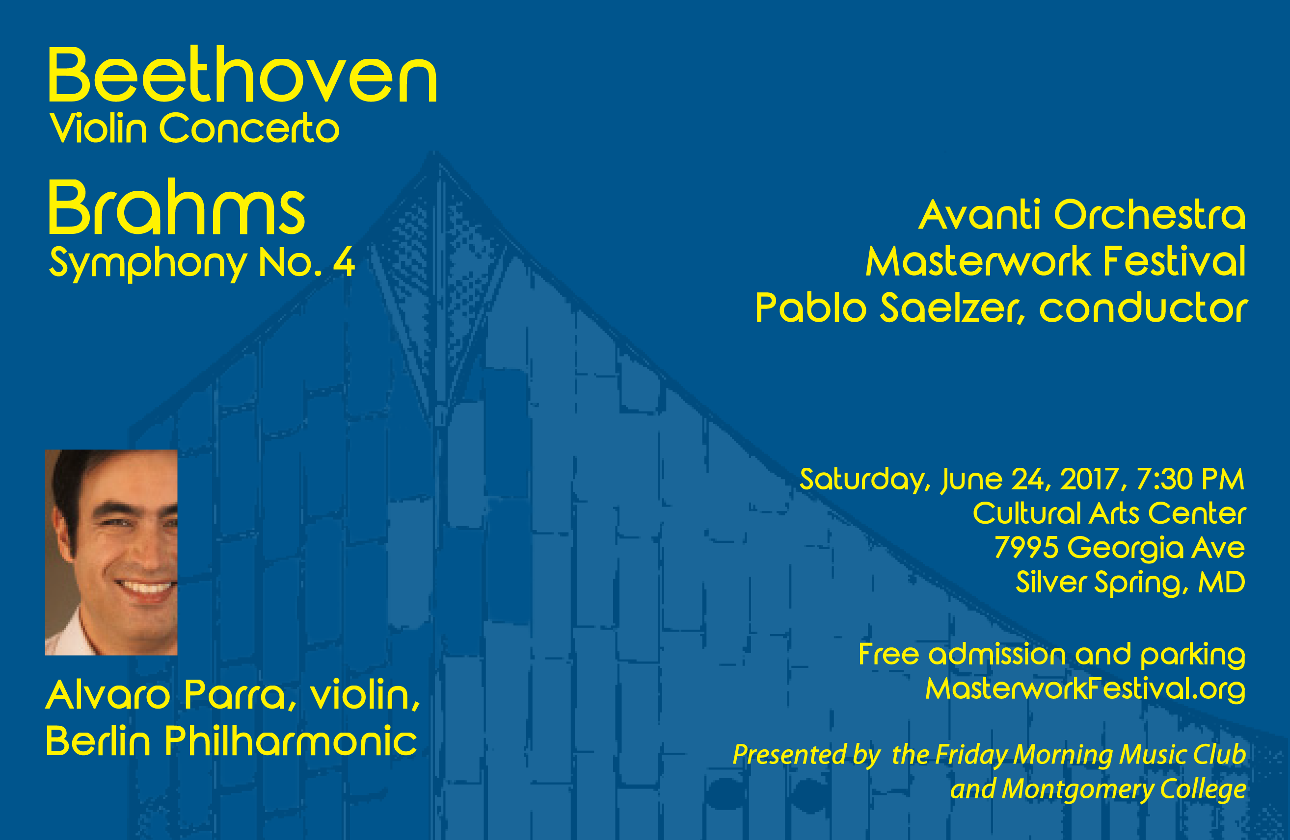 Avanti Orchestra