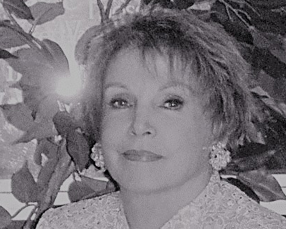 Photo of Gail Marten