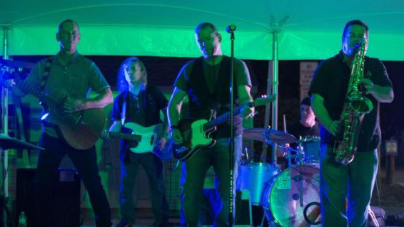 Thursday Night Live - The B Street Band
