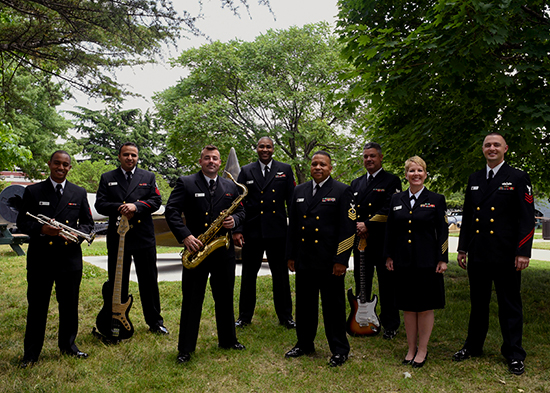 U.S. Navy Band: The Cruisers