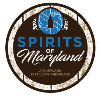 Spirits of Maryland logo