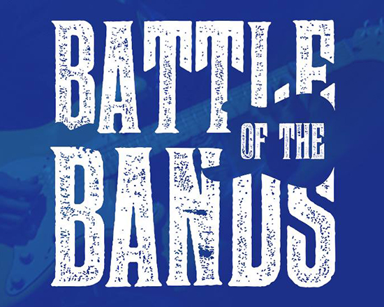 Battle of the Bands logo